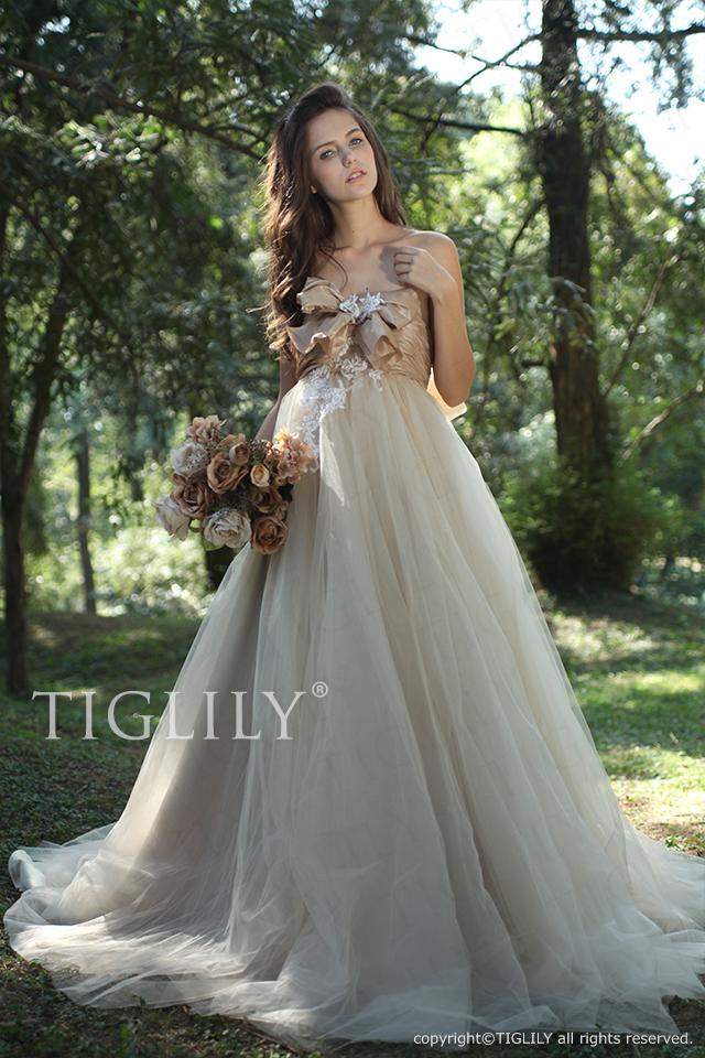 TIGLILY ドレス w2004