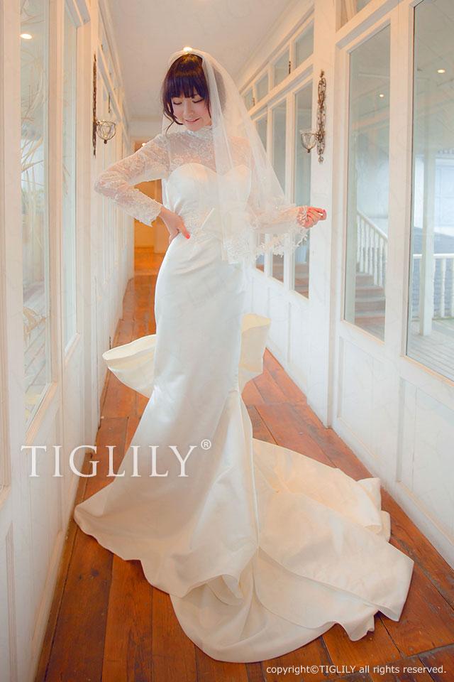 TIGLILY ドレス w2006